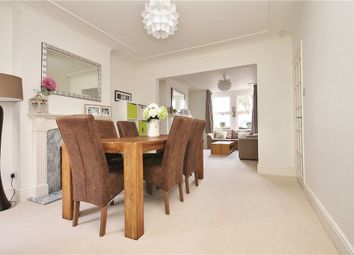 Thumbnail 3 bed semi-detached house for sale in Staines Road, Staines Upon Thames, Middlesex