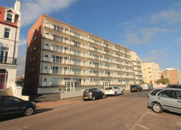 Thumbnail 2 bed flat for sale in Belgrave Court, Da La Warr Parade, Bexhill On Sea