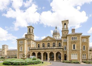 Thumbnail 4 bed flat for sale in Princess Park Manor, Royal Drive, North Finchley, London