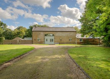 Thumbnail 4 bed barn conversion for sale in Church Lane, Maidford, Towcester