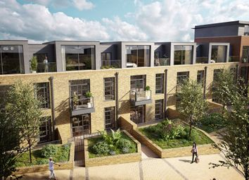 "Thumbnail 3 bed property for sale in ""House"" at Valentine Place, London"