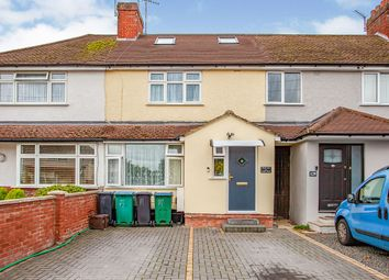 Thumbnail 2 bed maisonette for sale in Fern Way, Watford