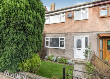 3 bed end terrace house for sale in Churchfield Lane, Castleford WF10