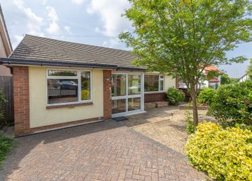 Thumbnail 3 bed bungalow for sale in The Drive, Henleaze, Bristol