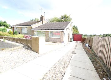 Thumbnail 2 bed bungalow for sale in Middlebrooke Rise, Fairweather Green, Bradford