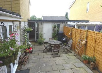Thumbnail 3 bed semi-detached house to rent in Bury Hill Close, Anna Valley, Andover