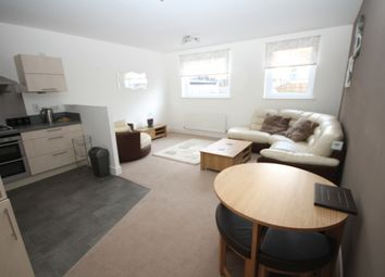 Thumbnail 1 bed flat to rent in Burnbrae Place, East Craigs, Edinburgh