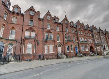 Thumbnail 2 bedroom flat for sale in Church Square, Whitby