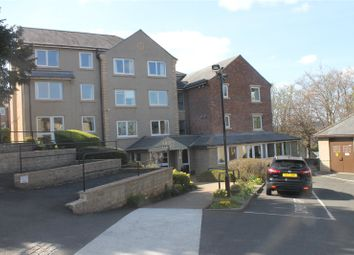 Thumbnail 1 bed flat for sale in Abbey Court, Hexham, Northumberland