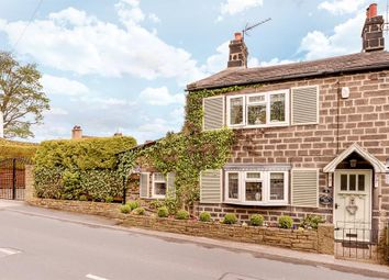 Thumbnail 2 bed semi-detached house for sale in Cuddy Hill Cottage, Back Lane, Guiseley, Leeds