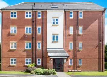 Thumbnail 3 bed flat for sale in Lentworth Court, Aigburth, Liverpool