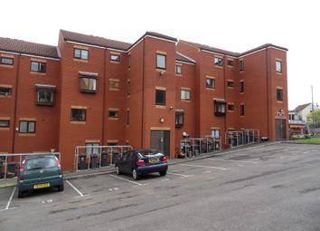 Thumbnail 1 bedroom flat to rent in Barrington Court, Totterdown
