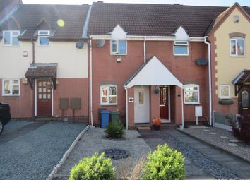 Thumbnail 1 bedroom town house for sale in Baums Lane, Mansfield