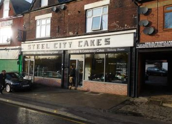 Thumbnail Restaurant/cafe to let in 434-436 Abbeydale Road, Sheffield