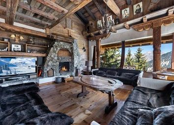 Thumbnail 6 bed detached house for sale in Courchevel, 73120 Saint-Bon-Tarentaise, France