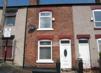 Thumbnail 2 bed terraced house to rent in Hillsborough Road, Hillsborough, Sheffield