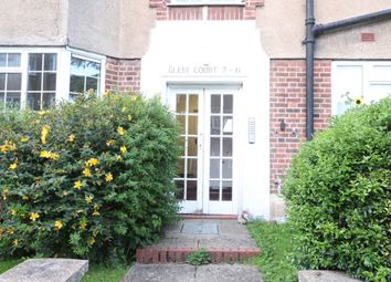 Thumbnail 2 bed flat to rent in Glebe Court, Church Road, Hanwell