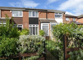 Thumbnail 2 bed terraced house for sale in Highfield Garth, Wortley, Leeds, West Yorkshire