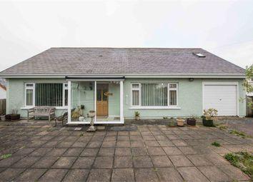 Thumbnail 5 bedroom detached bungalow for sale in Bryngwyn, Bryngwyn, Newcastle Emlyn, Ceredigion