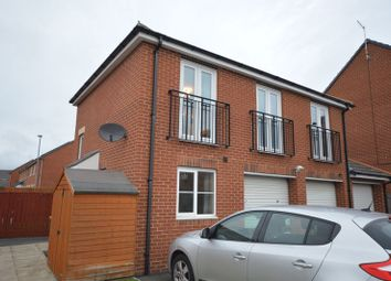 2 bed property for sale in Roxburgh Close, Seaton Delaval, Whitley Bay NE25