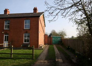 Thumbnail 3 bed cottage to rent in Beckford, Tewkesbury