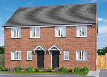 "Thumbnail 3 bed property for sale in ""The Kendal"" at Gibside, Chester Le Street"