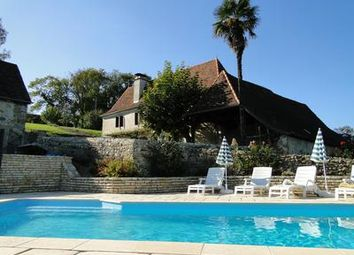 Thumbnail 4 bed property for sale in Viellesegure, Pyrénées-Atlantiques, France