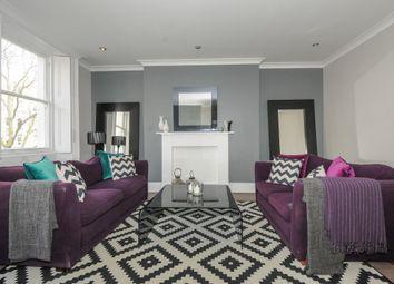 Thumbnail 1 bedroom flat for sale in Beaufort Gardens, Knightsbridge