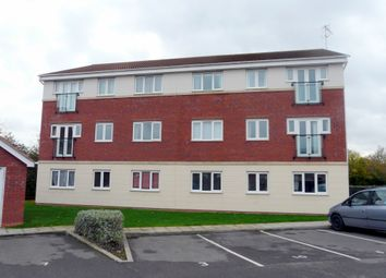Thumbnail 2 bed flat to rent in Woodheys Park, Kingswood, Hull, East Riding Of Yorkshire