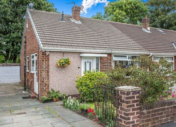 Thumbnail 2 bed bungalow for sale in Sandringham Close, Wigan