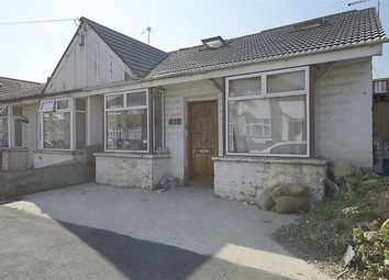 Thumbnail 3 bed semi-detached bungalow for sale in Balfour Road, Southall, Greater London