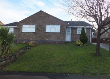 Thumbnail 2 bedroom bungalow to rent in Hatherleigh Road, Evington, Leicester