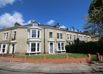 Thumbnail 2 bed flat for sale in Alma Place, North Shields, Tyne And Wear