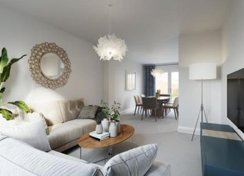 Thumbnail 3 bed terraced house for sale in Bath Close, Glastonbury