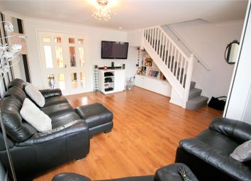 Thumbnail 4 bedroom terraced house for sale in Byron Drive, Northumberland Heath, Kent