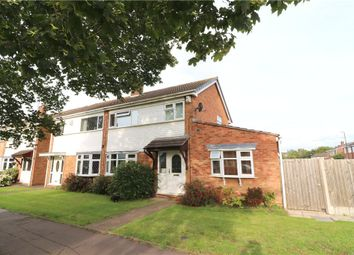 4 bed semi-detached house for sale in Coombe Park Road, Binley, Coventry, West Midlands CV3