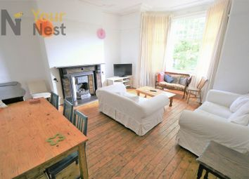 Thumbnail 6 bed terraced house to rent in Regent Park Terrace, Hyde Park Corner