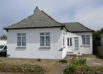 Thumbnail 2 bed detached bungalow to rent in The Crescent, Bude, Cornwall