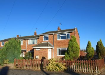 Thumbnail 3 bed property for sale in St. Martins Drive, Desford, Leicester