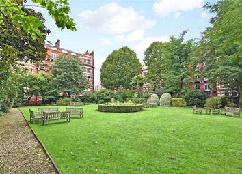 Thumbnail 2 bed flat for sale in Kensington Mansions, Trebovir Road, London