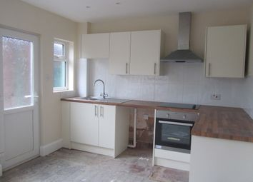 Thumbnail 3 bed semi-detached house to rent in Hollystitches Road, Nuneaton, Warwickshire