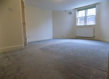 Thumbnail 2 bed flat to rent in Spencer Road, Southsea