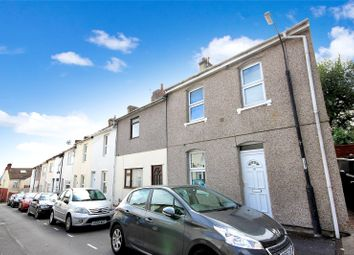2 bed terraced house to rent in Stanley Street, Old Town, Swindon, Wiltshire SN1