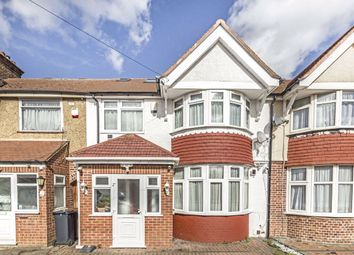 Thumbnail 4 bed property for sale in The Vale, Heston, Hounslow
