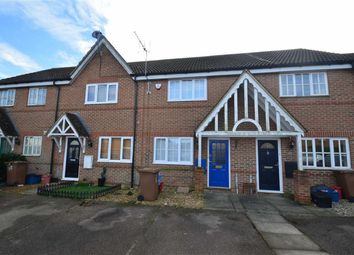 Thumbnail 2 bed terraced house to rent in Wansbeck Close, Stevenage