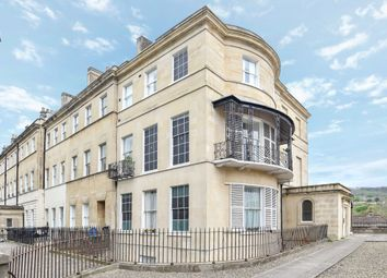Thumbnail 1 bed flat to rent in Grosvenor House, Grosvenor Place, Bath