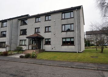 Thumbnail 2 bed flat for sale in Buchanan Drive, Newton Mearns, Glasgow