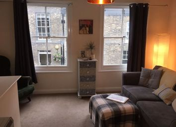 Thumbnail 1 bedroom flat to rent in Guildhall Street, Bury St. Edmunds