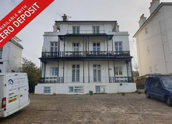 Thumbnail 1 bed flat to rent in Castle Street, Ryde