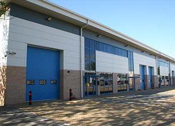 Thumbnail Light industrial to let in Unit 7 Cirrus Park, Lower Farm Road, Moulton Park, Northampton